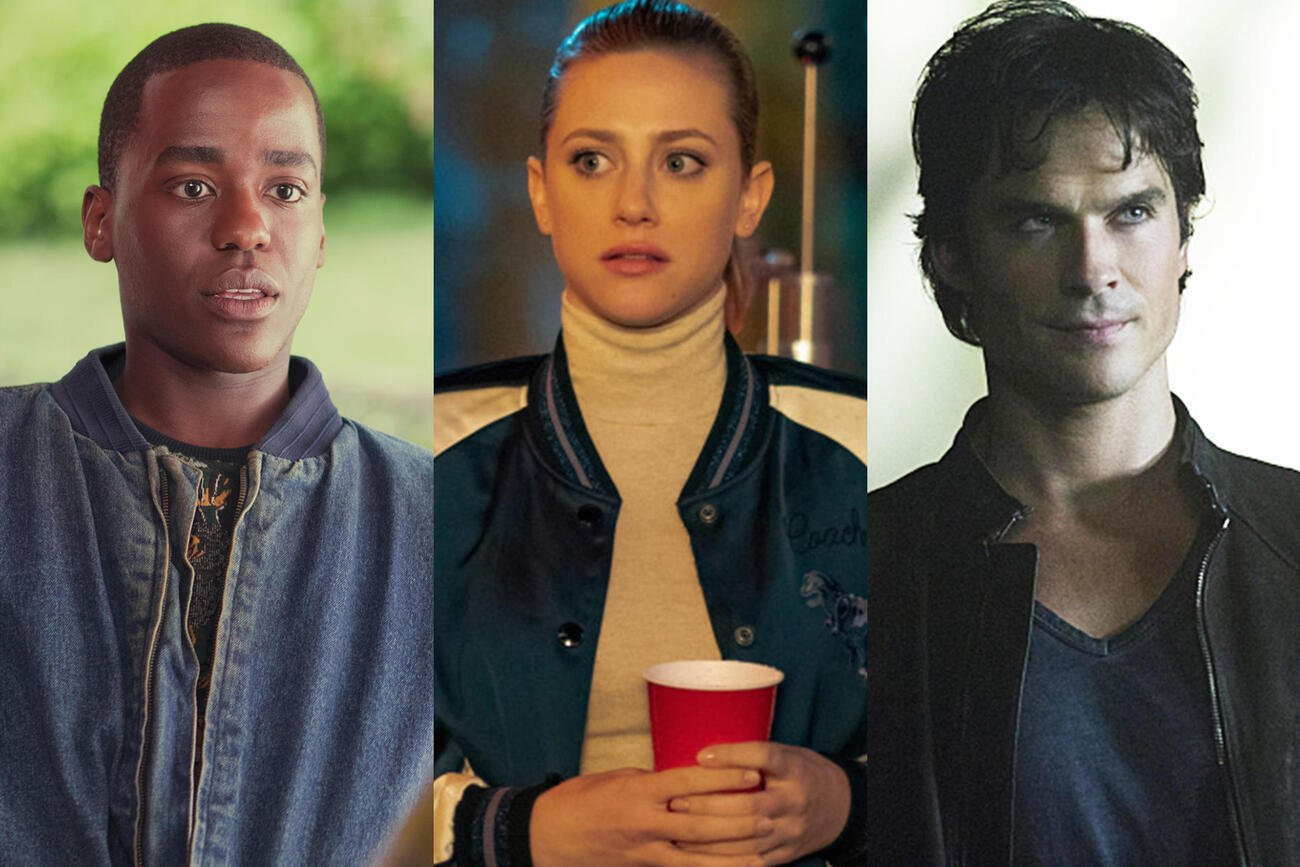Shows to watch on netflix for teens
