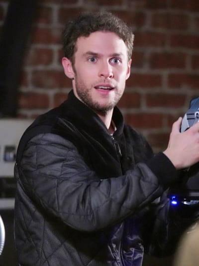 Leo Fitz - Agents of S.H.I.E.L.D. Season 7 Episode 13