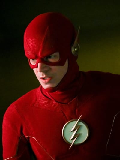 The Flash - The Flash Season 6 Episode 16