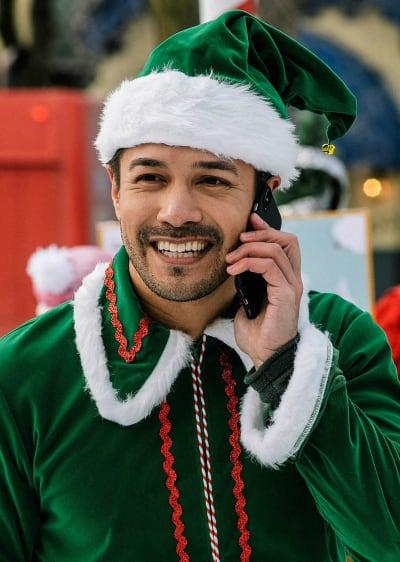 Erik Christmas - tall - Christmas Unwrapped