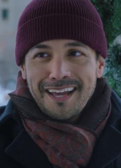 Erik's Impressed - Christmas Unwrapped