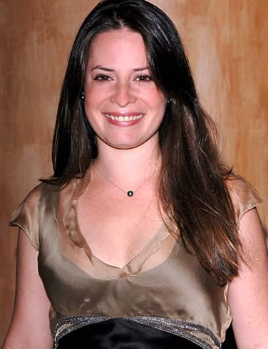 Holly Marie Combs Picture