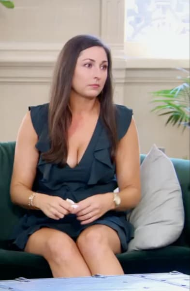 Hostile  - Married at First Sight Season 11 Episode 16
