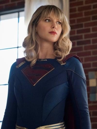 Kara Zor-El - Supergirl Season 5 Episode 19