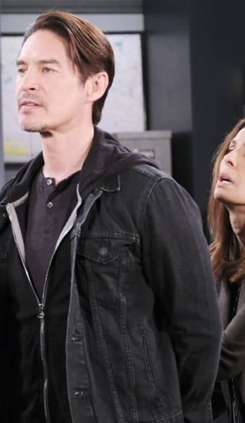 Learning Ciara's Fate/Tall - Days of Our Lives