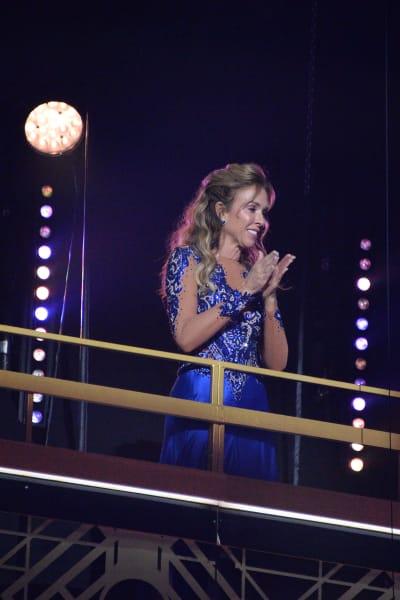 Monica Aldama  - Dancing With the Stars Season 29 Episode 1