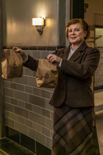 Packed Lunches for Sam and Dean Season 15 Episode 14
