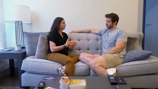 Quits  - Married at First Sight Season 11 Episode 13
