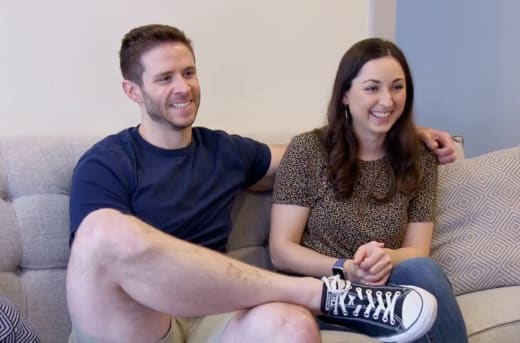 Session with Cal - Married at First Sight Season 11 Episode 12