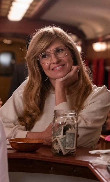 Abby Chats - 9-1-1 Season 3 Episode 18