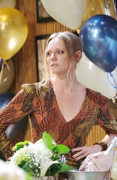 Abigail Throws a Party/Tall - Days of Our Lives
