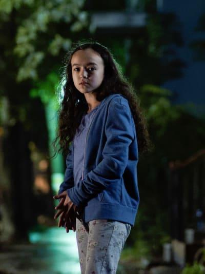 Amira Waits For Bash - Transplant Season 1 Episode 8