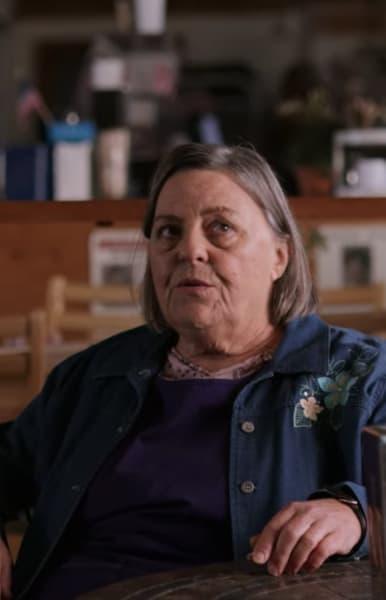 Connie - Virgin River Season 2 Episode 3