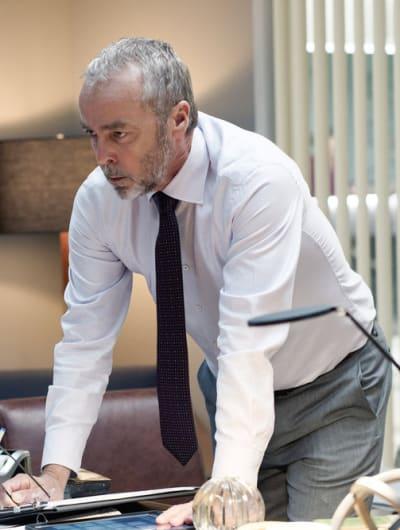 Dr. Bishop Is Not Okay - Transplant Season 1 Episode 8