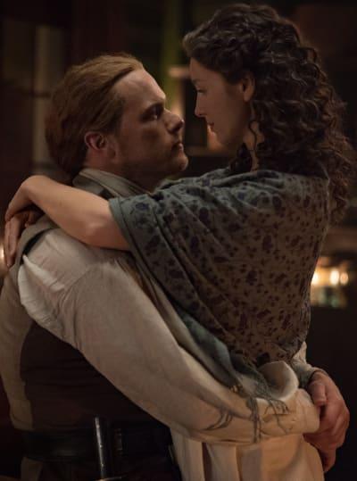 Happily Wed - Outlander Season 5 Episode 8