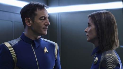 Hello Admiral - Star Trek: Discovery Season 1 Episode 6