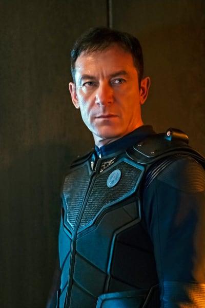 Lorca Solo - Star Trek: Discovery Season 1 Episode 6