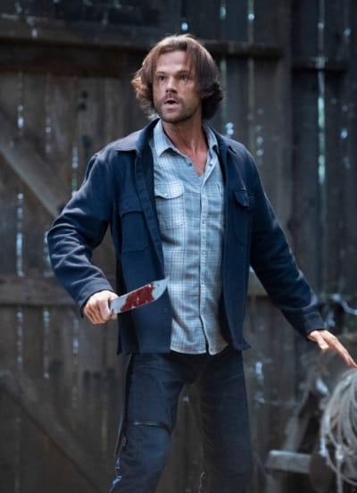 One Last Mission - Supernatural Season 15 Episode 20