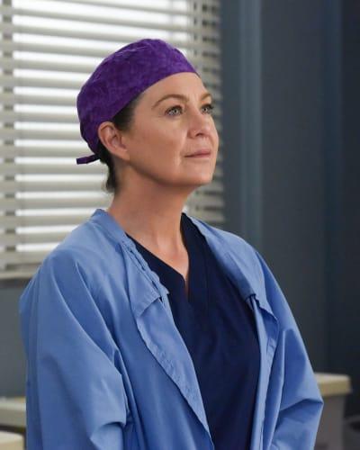 Pro Bono Day  - Grey's Anatomy Season 16 Episode 18