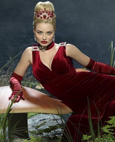 Red Queen oUATIW 2