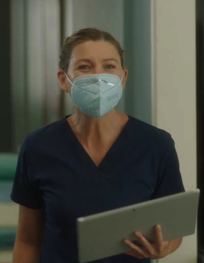 Still Finding Reasons - tall - Grey's Anatomy Season 17 Episode 1