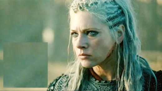 Under Attack - Vikings