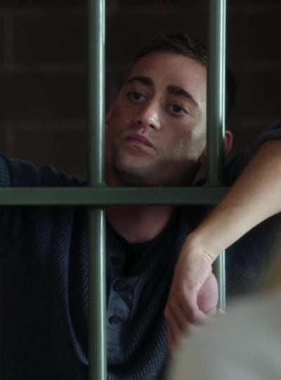 Will Scarlet OUAT 4x04
