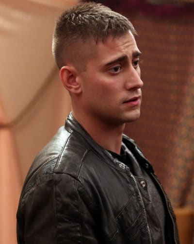 Will Scarlet OUATIW