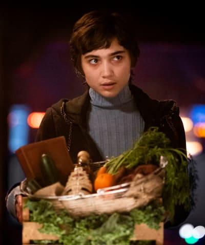 Alexandra Cavill - Snowpiercer Season 2 Episode 1