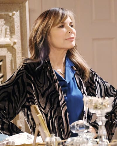 An Intense Confrontation - Days of Our Lives