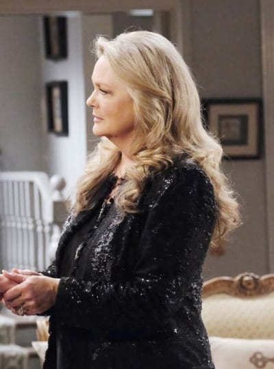 Anna's Marital Advice/Tall - Days of Our Lives