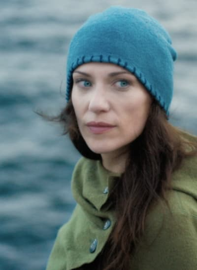 Catherine Eaton as Liv
