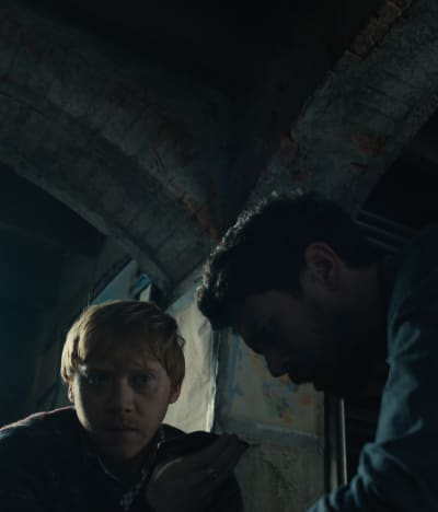 Finding Roscoe - Servant Season 2 Episode 2