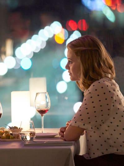 Grace and Kabir Have Dinner - Nurses Season 1 Episode 6