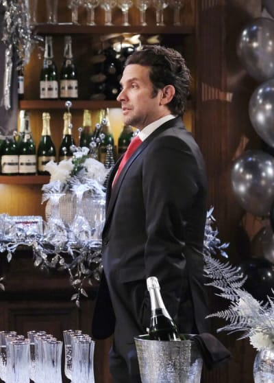 Jake Comes Clean/Tall - Days of Our Lives