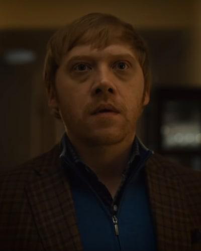 Julian Listens - Servant Season 2 Episode 2