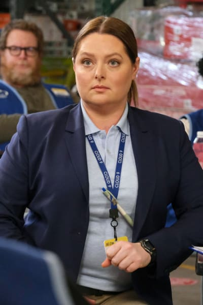 Learning About Racism - Superstore Season 6 Episode 5