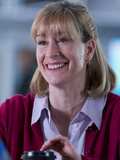 Linda From The General - Nurses Season 1 Episode 6
