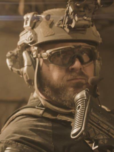 Ready for Rescue - SEAL Team Season 4 Episode 6