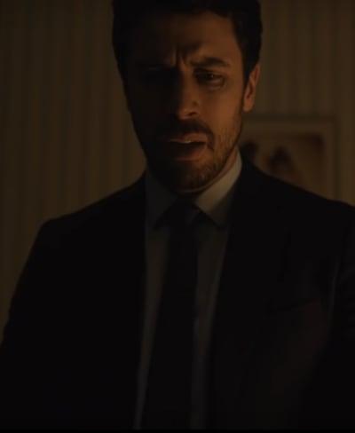 Sean is Stunned - Servant Season 2 Episode 2