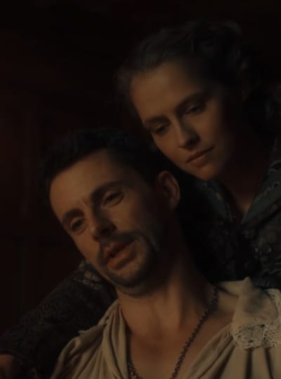 Thinking of Philippe - A Discovery of Witches Season 2 Episode 3