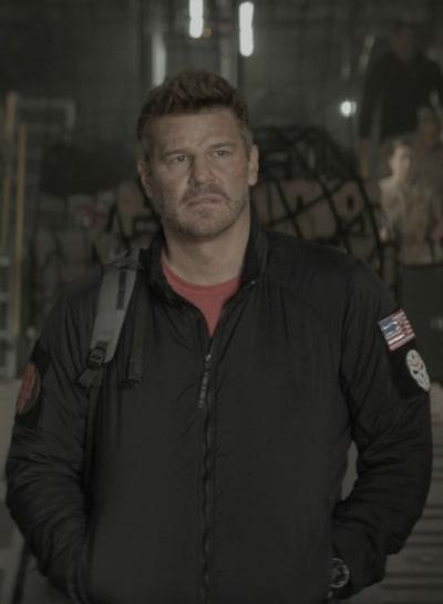 Troubled Leader - SEAL Team Season 4 Episode 6