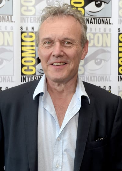 Anthony Head Promotes Dominion