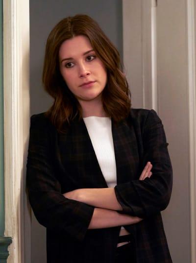 Ashley Watches Grace's Breakdown - Nurses Season 1 Episode 7