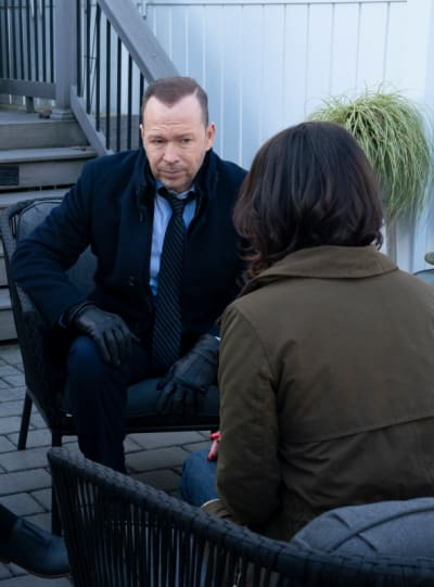 Butting Heads - Blue Bloods Season 11 Episode 7