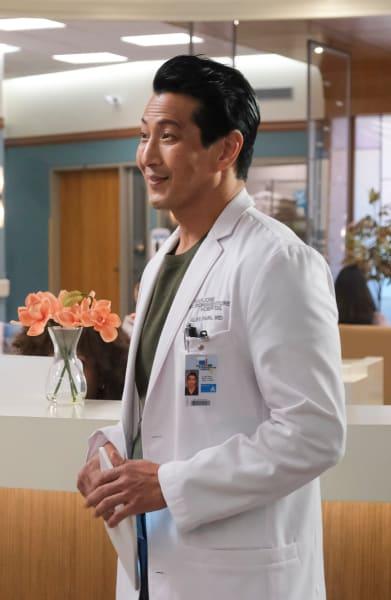 Challenging Circumstances - The Good Doctor Season 4 Episode 9