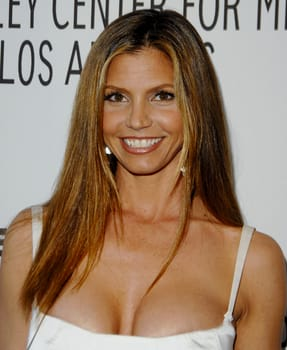 Charisma Carpenter March 2013 Interview