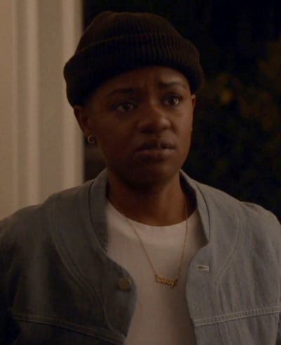 Concerned Friend - All American Season 3 Episode 3
