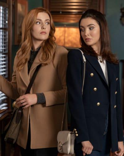 Detective Duo - Nancy Drew Season 2 Episode 4