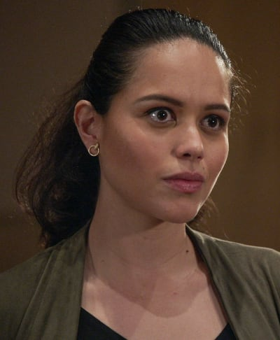 Detective Lopez - The Rookie Season 3 Episode 3